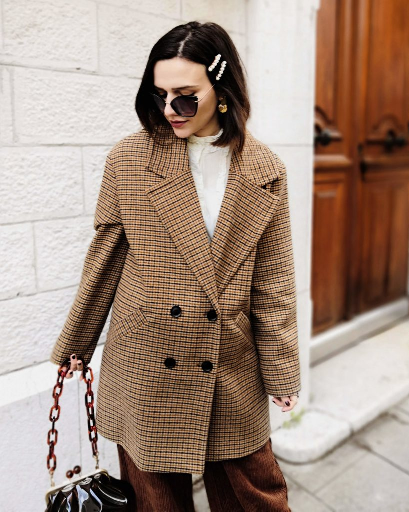 barrettes et velours