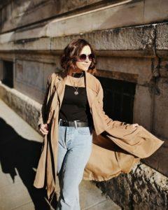 blouse transparente