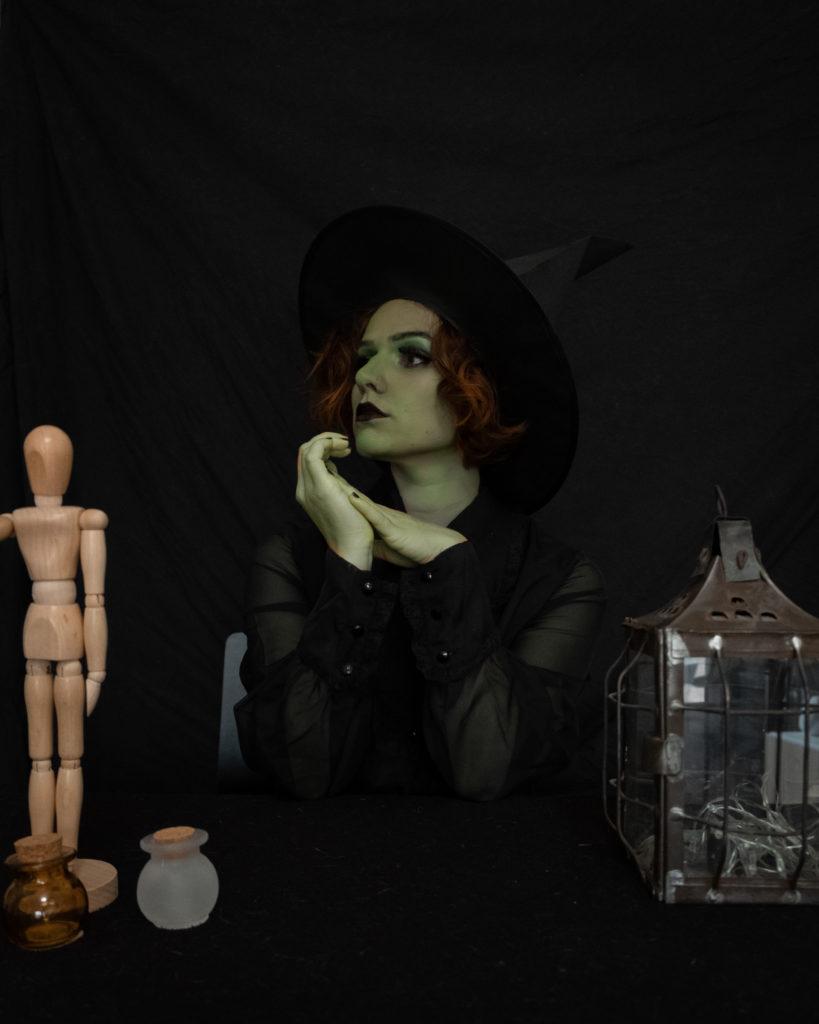 sorcières et croque-mitaines